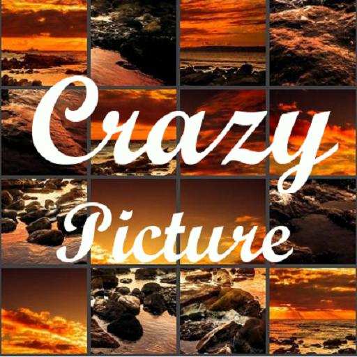 CrazyPicture Logo