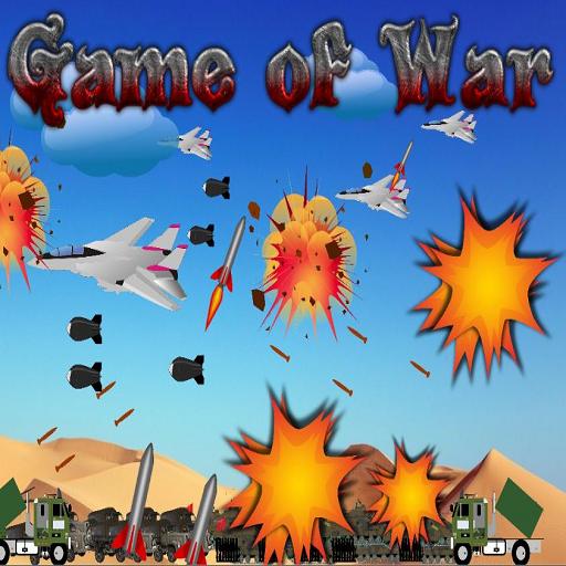 GameOfWar Logo